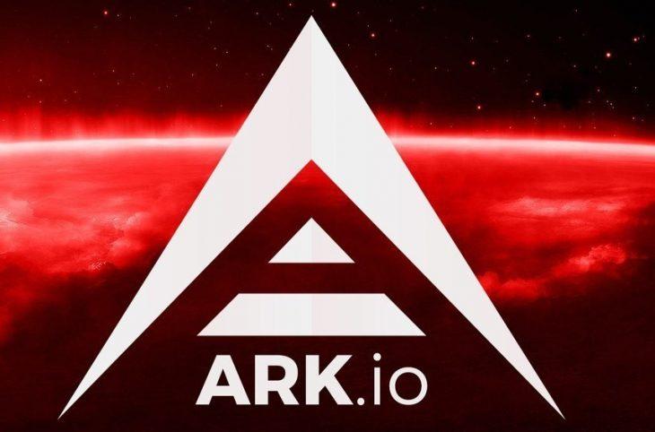 Ark ICO